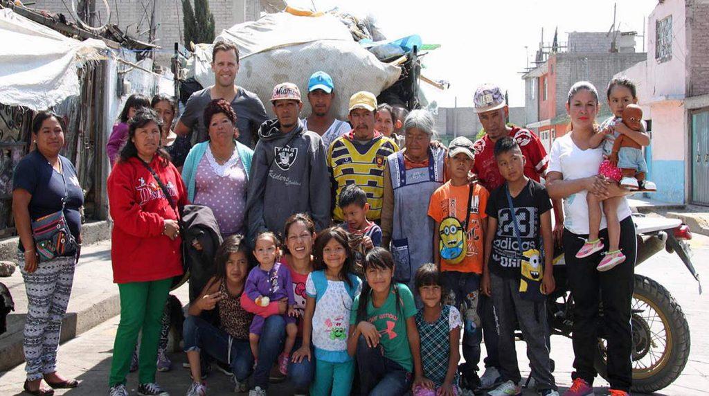 Nach Erdbeben: 100.000 Euro für Kinder und Jugendliche in Mexiko